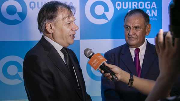 Quiroga Orlan: the union that arrives to revolutionize the advertising investment market